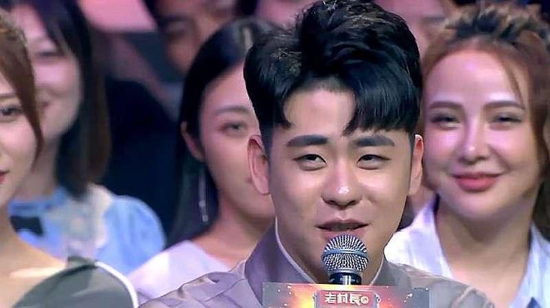 张云雷:我真没觉得我是相声界里最好看的,孟鹤堂:我!我是!