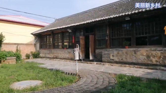 农村的出租的院子都改造成北京怀柔这样,应该有很多人跑步进村了