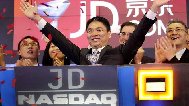 京东港股二次上市的背后 是巨头们下的一盘大棋 投资者的机会来了