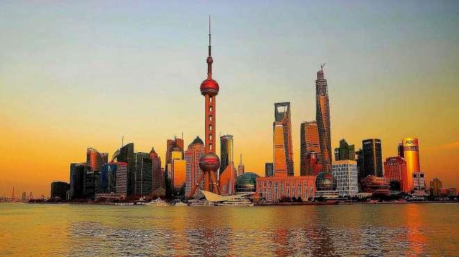 上海进入全球金融中心三强