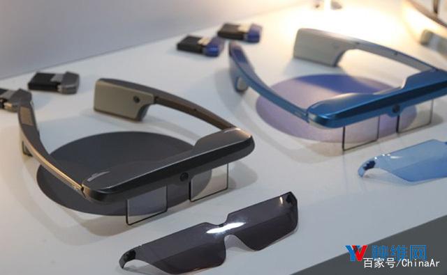 谷歌第三代AR眼镜 预计在2020年发布 AR资讯