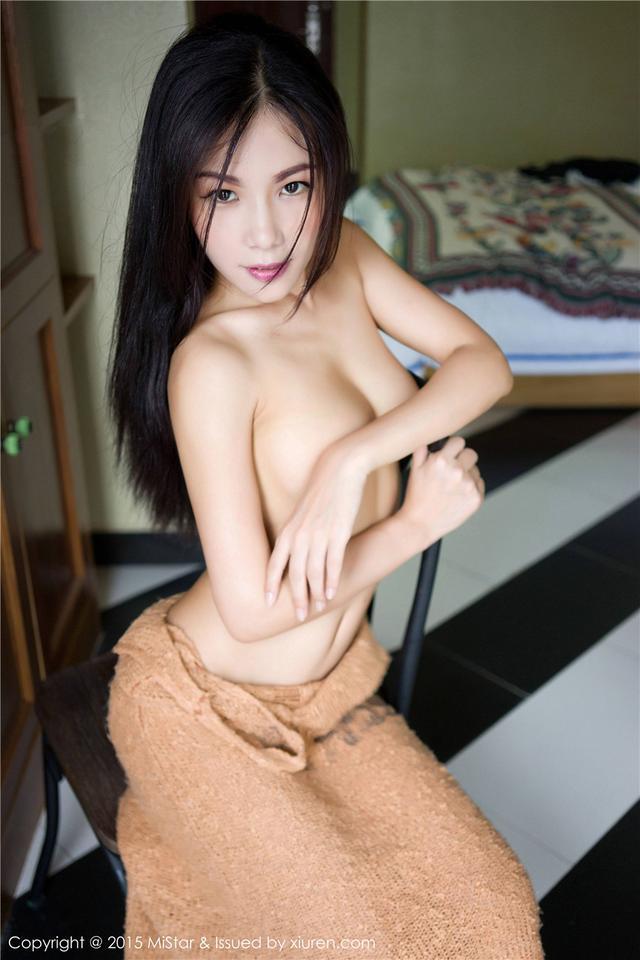 [魅妍社]丁筱南VOL.030性感美女诱惑