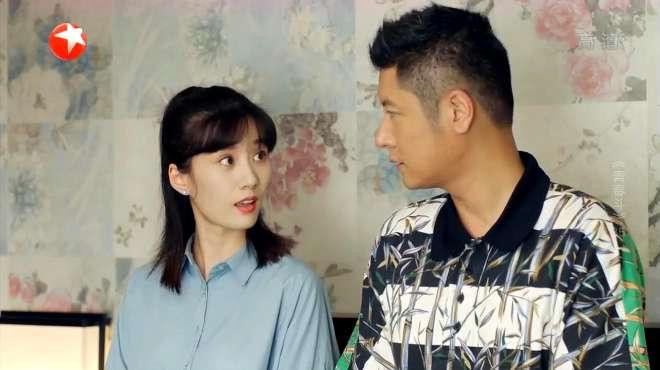 青春斗:丁兰同意和刘煜在一起,她却带着刘煜来见贝贝