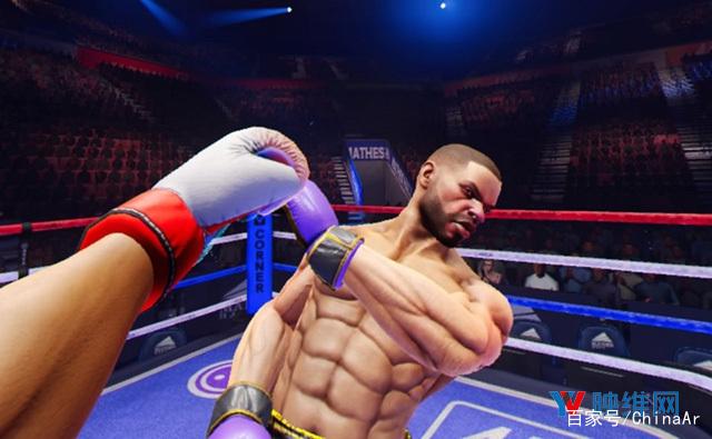 VR游戏是如何让你在14天内成功减肥11斤 AR游戏 第3张