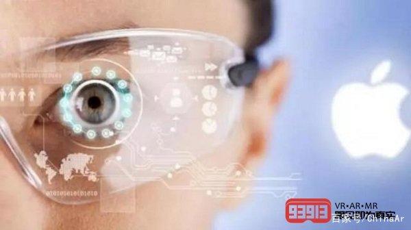 苹果AR头显芯片将支持rOS新操作系统 AR资讯