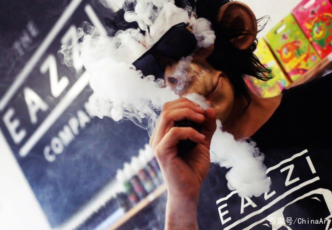 致命毒烟害死青少年?美国「调味电子烟」的限令争议