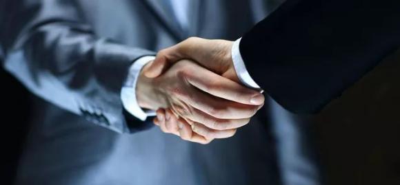 四川润通商品现货市场有限公司与食乐集团签署战略合作协议