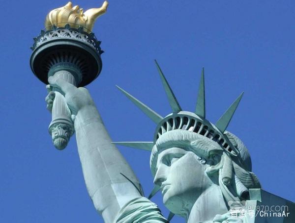《纽约时报》利用AR展示自由女神像 AR资讯 第3张