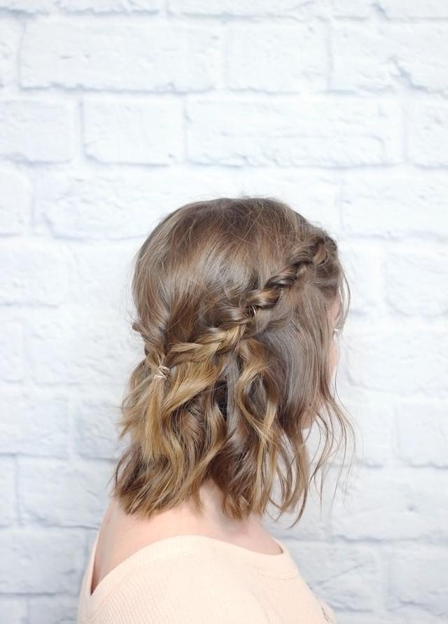 这20种辫子发型,一看就让人心动,第一种最美,第二种优雅显气质