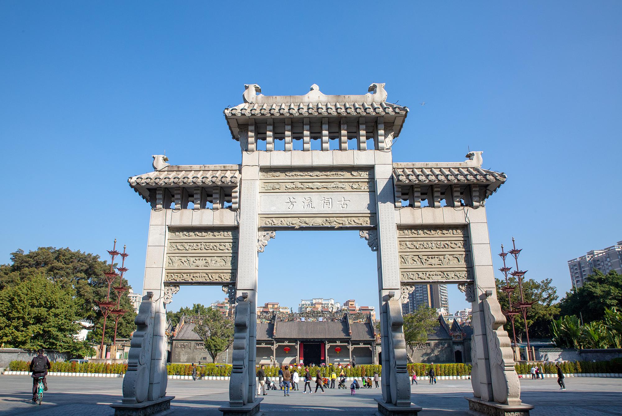 春节旅游最热的十座城,第二出人意料,重庆、西安未上榜