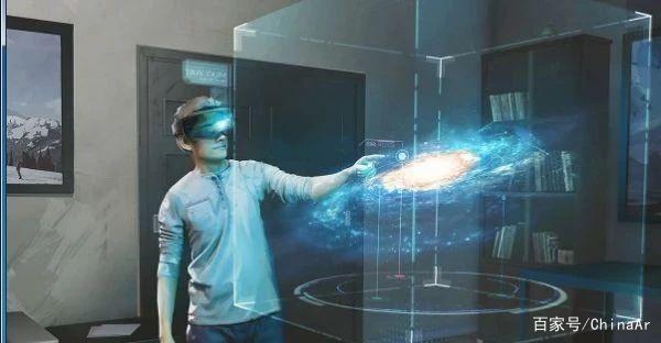 MWC 2019展现的VR/AR技术 对汽车行业有多少影响? AR资讯 第5张