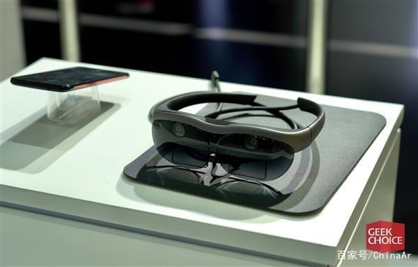 vivo AR眼镜独家测评:一副独特的AR眼镜 AR测评 第3张