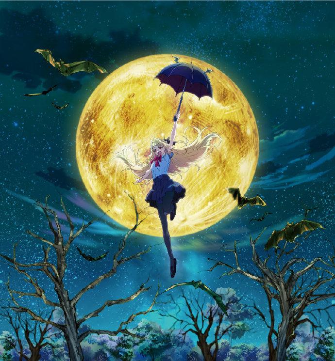 ACG资讯:食戟之灵第5季将于2020年4月放送!约定的梦幻岛第2季将于2020年10月播出 押井守 ACG资讯 第27张