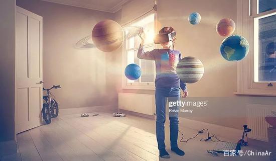 从事VR/AR的人 在外界人眼里是怎么样的? AR资讯 第5张