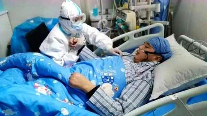 刘智明殉职62天,妻子心痛到不敢回家,女儿一个愿望再难实现