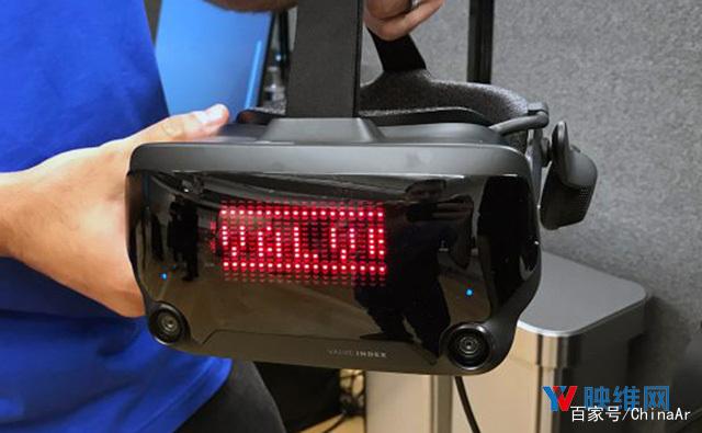 Valve发布Index头显CAD文档 方便用户DIY AR资讯 第1张