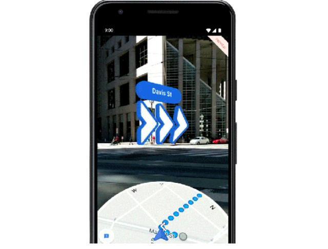 """""""白日梦碎""""的谷歌VR之后,AR开始发光了 AR资讯 第2张"""