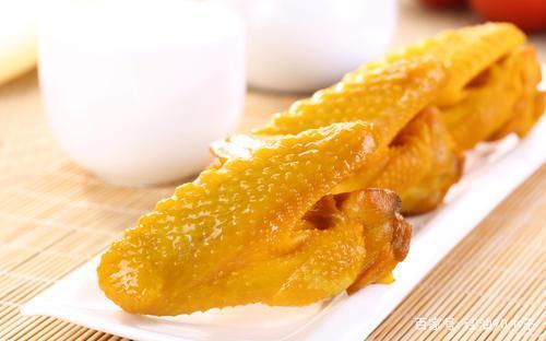 新年吃鸡翅,来年高飞展翅,美味可口的鸡翅美食,营养又美味!