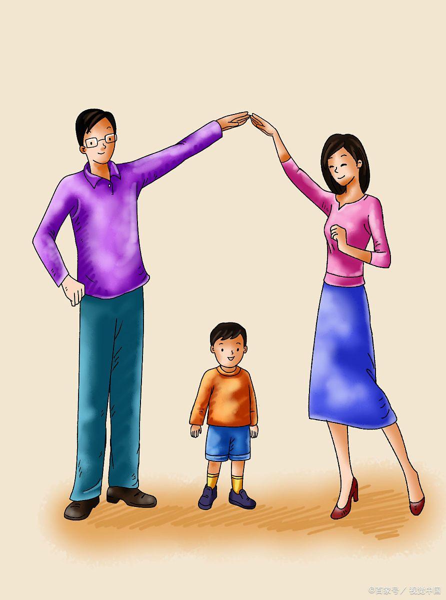 分享蒙台梭利家庭教育观:亲子关系是一生中最值得投资的关系