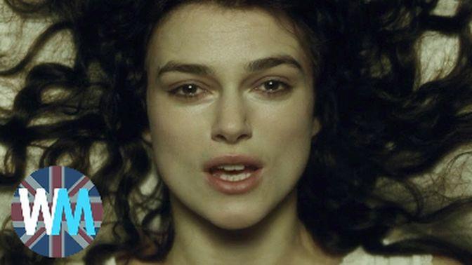 两次提名奥斯卡 凯拉·奈特莉十大经典影视作品盘点