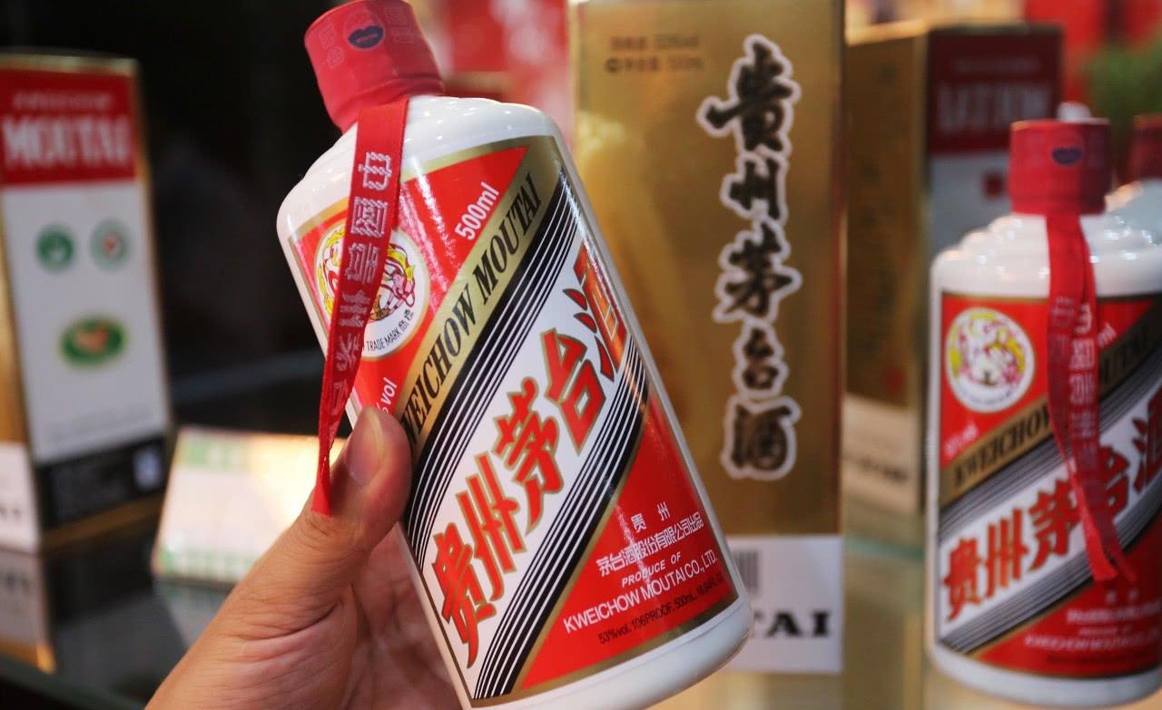 贵州茅台酒,为什么价格越来越贵?