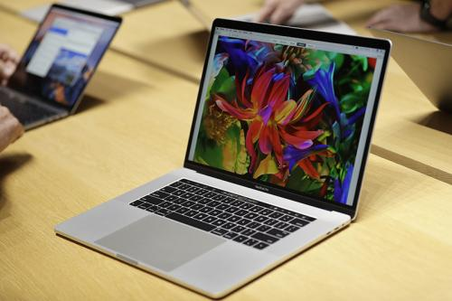 新款MacBook Air/Pro爆料汇总:Ice Lake-U/Y加持