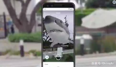 """""""白日梦碎""""的谷歌VR之后,AR开始发光了 AR资讯 第1张"""