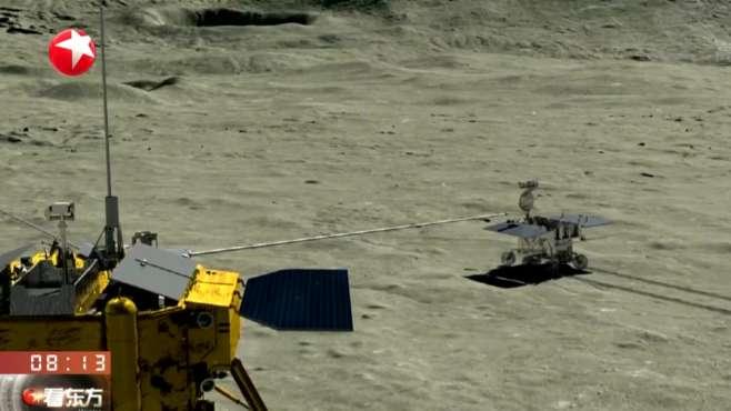 嫦娥四号开始第十月昼科学探测工作