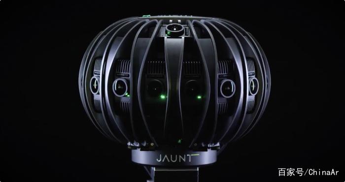 苹果挖来 Jaunt VR 创始人 加入AR/VR团队 AR资讯 第2张