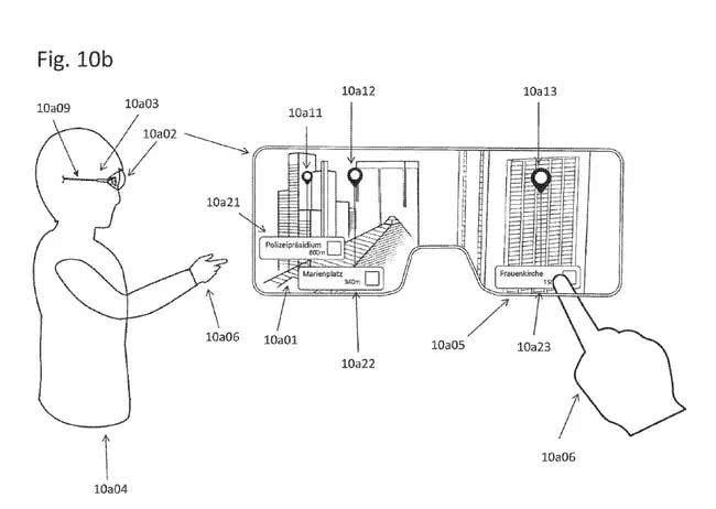 苹果AR眼镜将彻底改变游戏规则 AR资讯 第2张