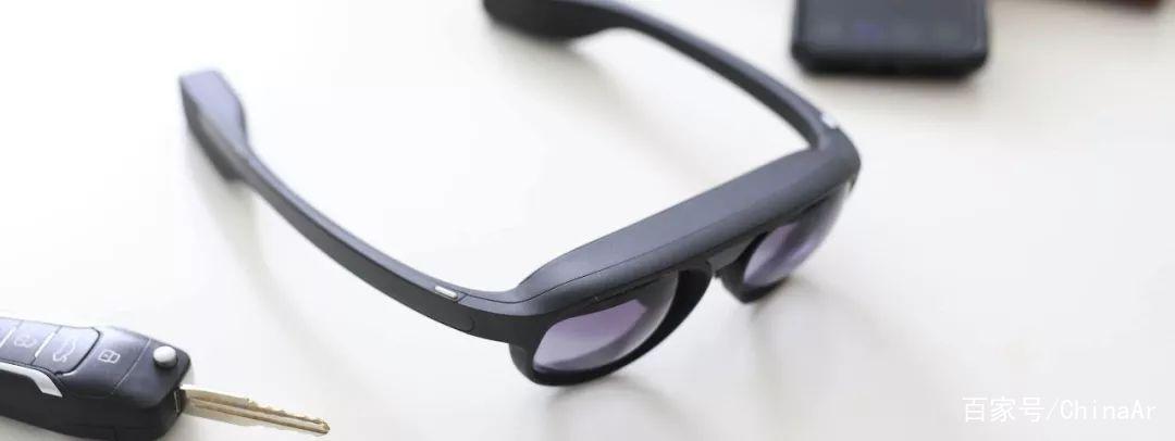 Rokid Glass AR眼镜怎么样,速看测评! AR测评 第5张