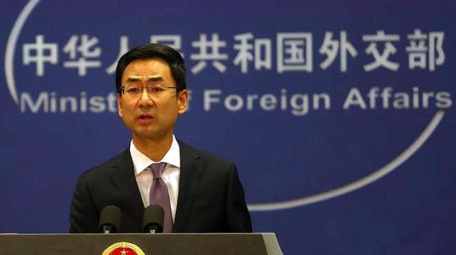 """中国军队1个月3次""""进入印度领土""""?中国外交部明确回应"""