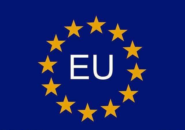 2018年欧盟GDP18.7万亿美元,德国为3.99万亿,英、法呢?