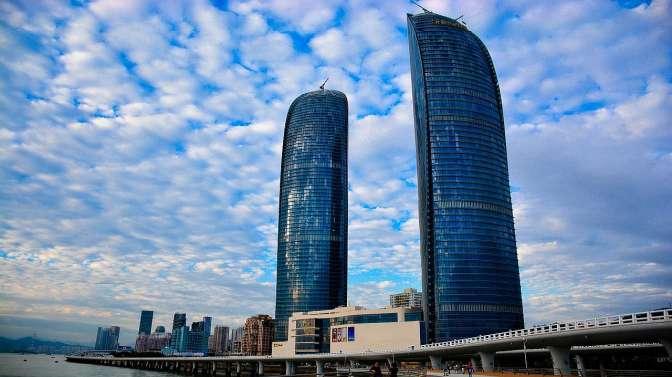 同为经济特区,目前的厦门对比深圳,主要差距在哪里?