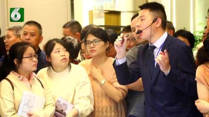纪录的诞生!2019年杭州楼市摇号大数据
