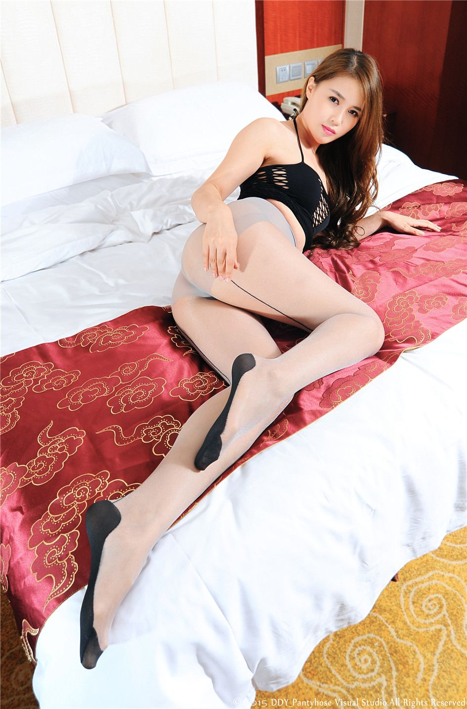 [DDY Pantyhose] NO.003 若兮