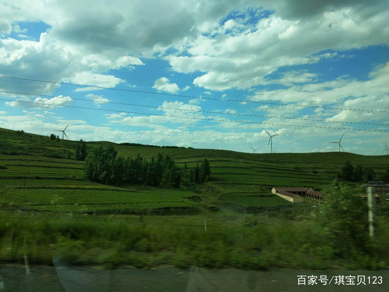 张北坝上草原+草原天路自驾游攻略篇