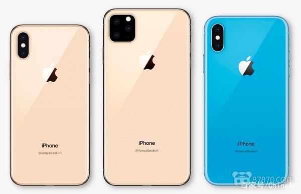 苹果将于今年发布三款新设备:后置三摄并显著优化AR性能