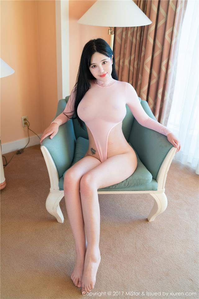 [魅妍社] 高清大胸美女刘钰儿旅拍写真图片 VOL.185