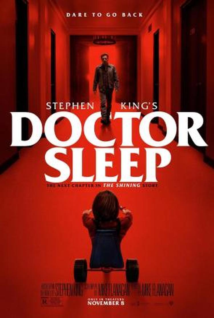 《睡梦医生》影评心得,如何运用天赋决定你身在何处