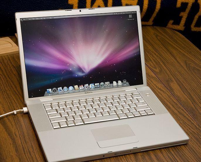 MacBook Pro13周年,深入了解Apple最具标志性的笔记本电脑