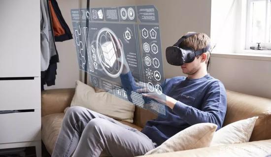 从事VR/AR的人 在外界人眼里是怎么样的? AR资讯 第6张