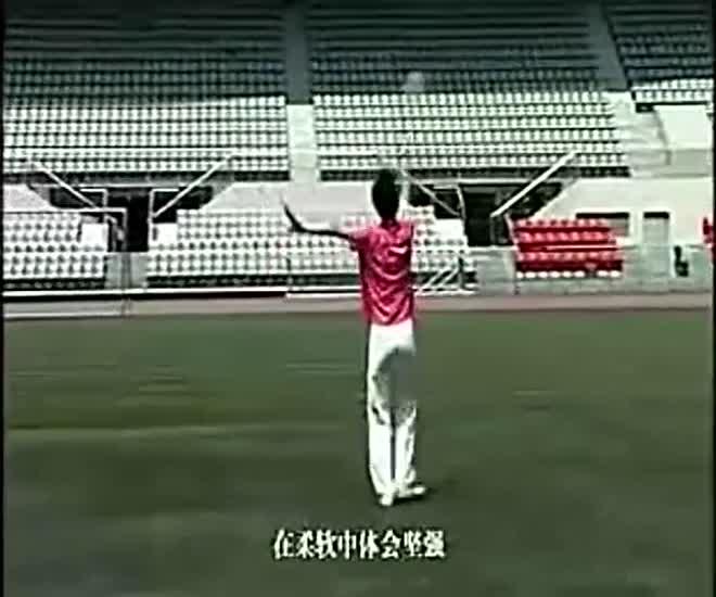 柔力球第四王学军_柔力球第2套_视频在线观看-爱奇艺搜索