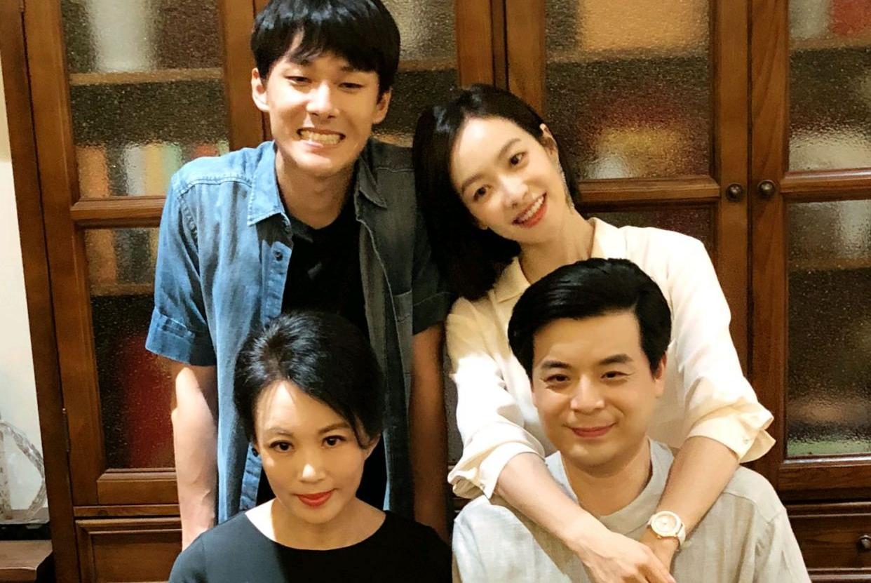《下一站是幸福》贺灿阳和蔡敏敏,才是最想看到的爱情模样