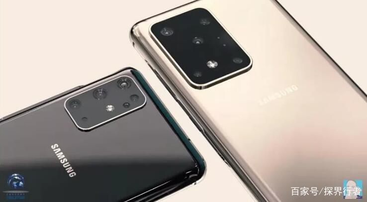 5G就绪,百万像素!三星Galaxy S11或于2月份发布