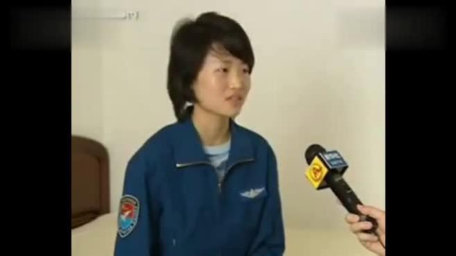 空军英雄余旭与日月同辉