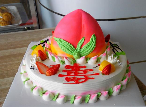 英国布丁蛋糕,德国黑森林蛋糕,法国慕斯蛋糕,看中国后:优秀!