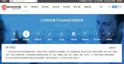 传销币维卡币(OneCoin)三名涉案高管的首次听证会已开庭