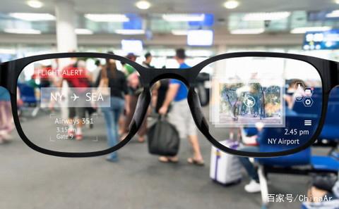AR 技术为何发展如此缓慢:未来仍然未来 AR资讯 第3张