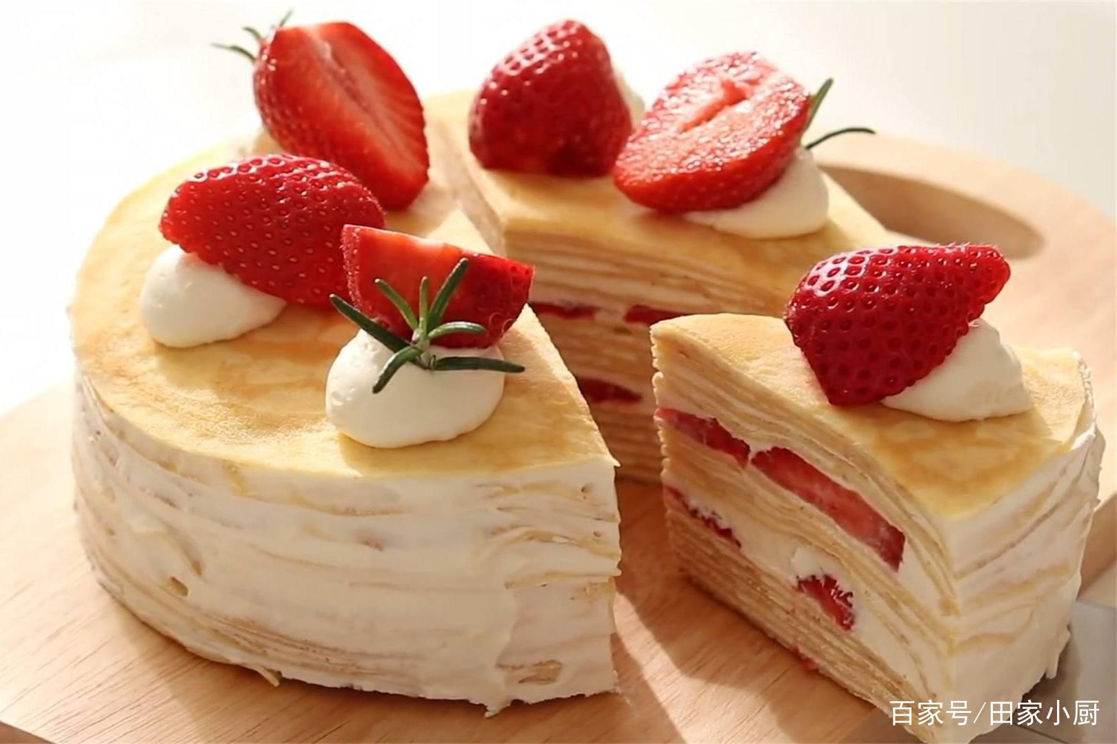 """""""天价蛋糕""""?一个蛋糕竟要几千元!网友:根本吃不起!"""